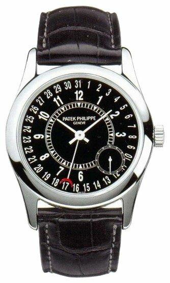 Наручные часы Patek Philippe 6000G