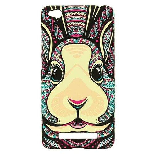 Чехол для Redmi 4A Luxo Animals (Кролик)