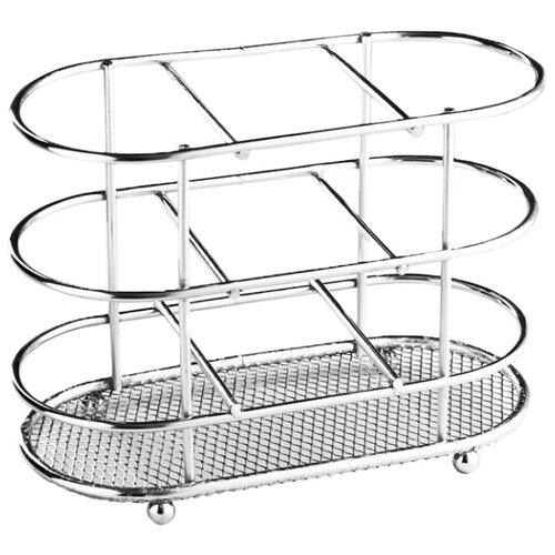 Подставка для столовых приборов Webber BE-0463, 15.5х7.5х11.5 см по цене 255