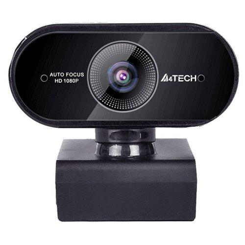 Камера Web A4 PK-930HA черный 2Mpix (1920x1080) USB2.0 с микрофоном