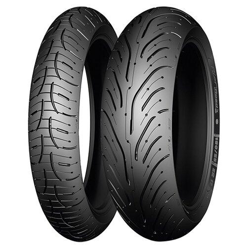 Шины для мотоциклов Michelin Pilot Road 4 Trail 120/70 R19 60V