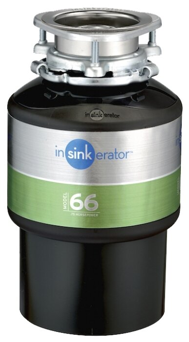 Бытовой измельчитель In Sink Erator Ise 66-2