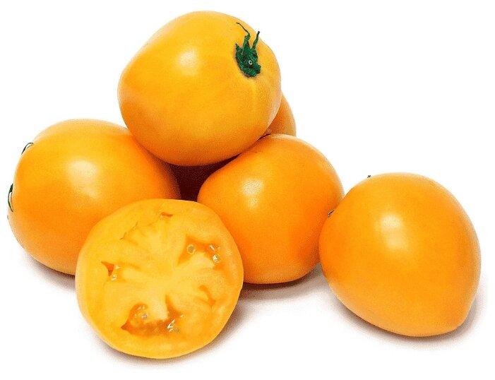 Томаты томберри желтые (Россия)