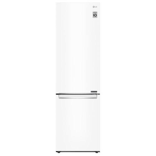 Холодильник LG DoorCooling+ GA-B509 SQCL двухкамерный холодильник lg ga b 459 sqcl белый