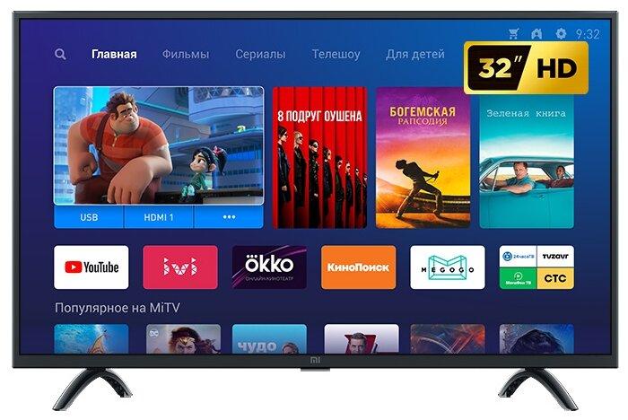 "Телевизор Xiaomi Mi TV 4A 32 T2 31.5"" (2019)"