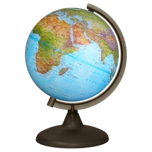 Глобус ландшафтный Глобусный мир 210 мм (10223) дымчатый