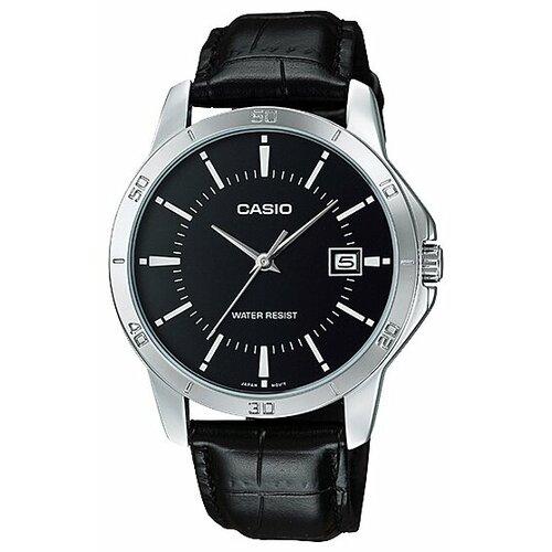 Наручные часы CASIO MTP-V004L-1A наручные часы casio mtp 1253d 1a