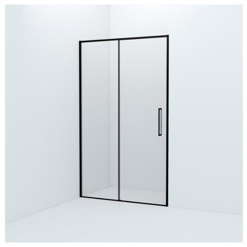 Раздвижные двери IDDIS Slide SLI6BS2i69 черный