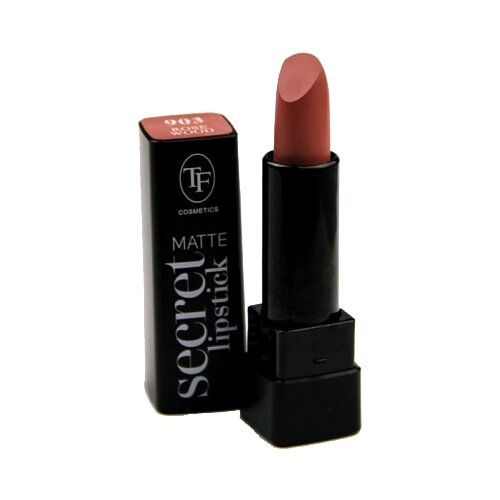Купить TF Cosmetics помада для губ Matte Secret, оттенок 903 Rose wood