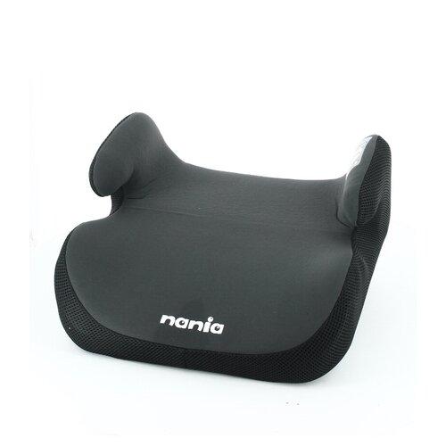 Бустер группа 2/3 (15-36 кг) Nania Topo Comfort Access, grey