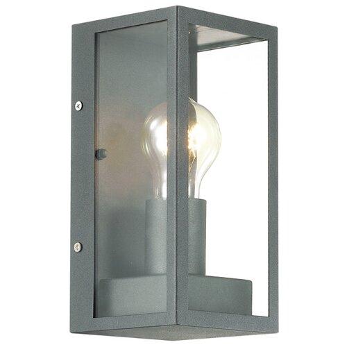 Odeon light Уличный настенный светильник Argos 4165/1W уличный настенный светильник odeon light bukle 2311 1w
