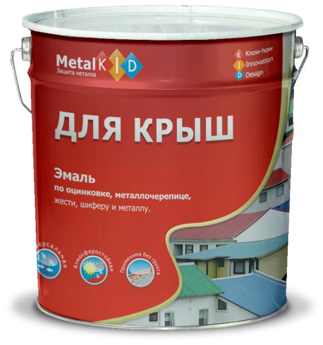 MetalKID для крыш