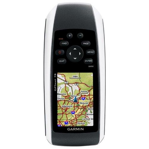 Навигатор Garmin GPSMAP 78 цена 2017