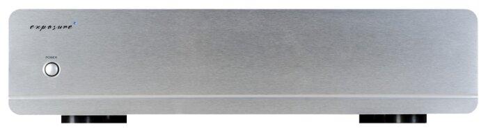 Усилитель мощности Exposure 3010S2 Stereo Power Amplifier titanium фото 1