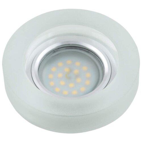 Встраиваемый светильник Fametto DLS-L110 UL-00000361 светильник fametto dls l105 2001 luciole