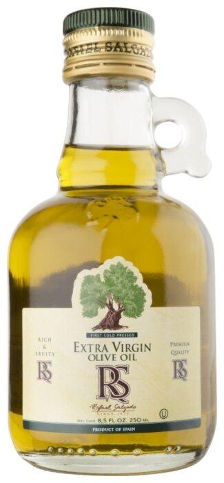 Rafael Salgado Масло оливковое нерафинированное