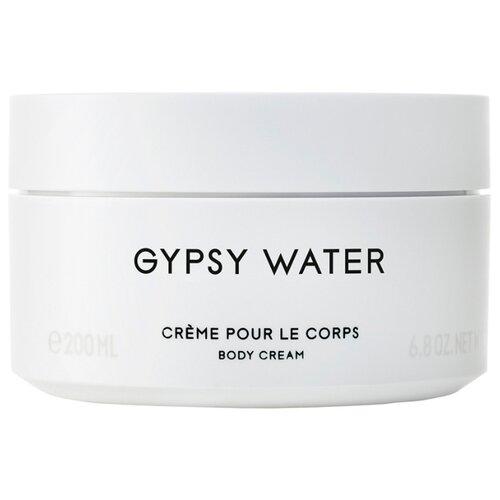Купить Крем для тела BYREDO Gypsy Water Body Cream, 200 мл