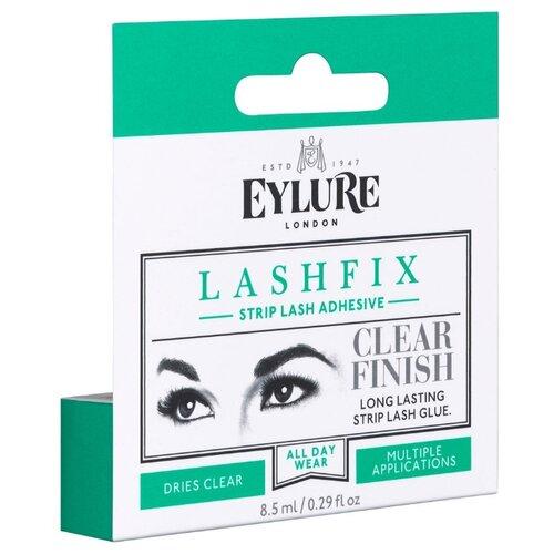 Фото - Eylure Клей для накладных ресниц Lashfix Clear 8 мл прозрачный клей be perfect для наращивания ресниц lusty 5 мл