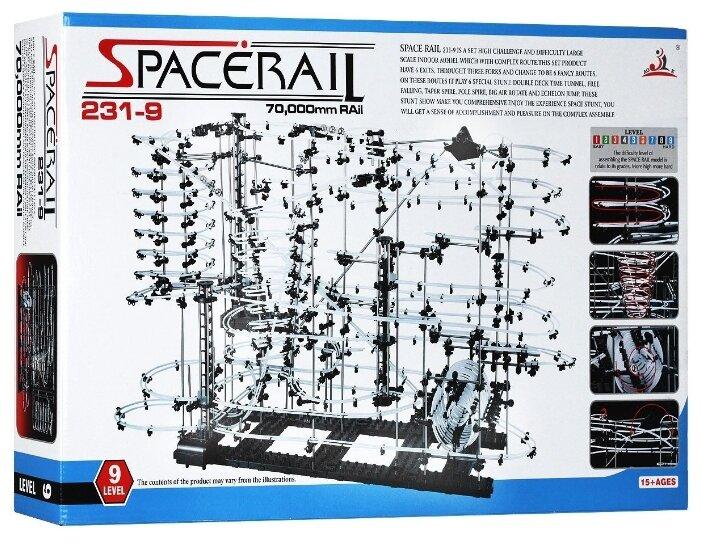 Динамический конструктор Aojie SpaceRail 231-9 фото 1