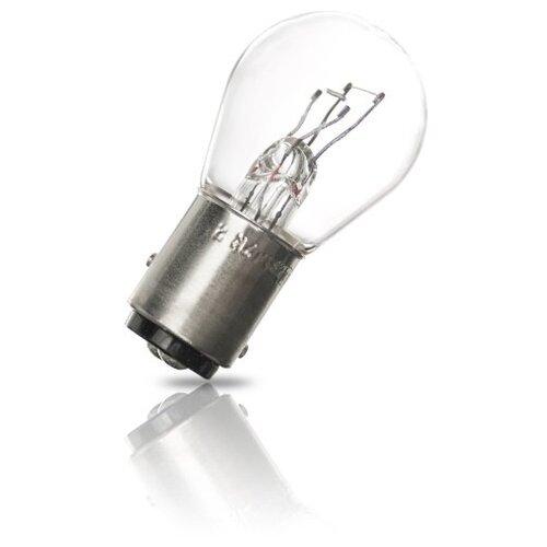 Лампа автомобильная накаливания Philips 12594CP P21/4W 21/4W 1 шт. лампа автомобильная накаливания philips 12594cp p21 4w 21 4w 1 шт