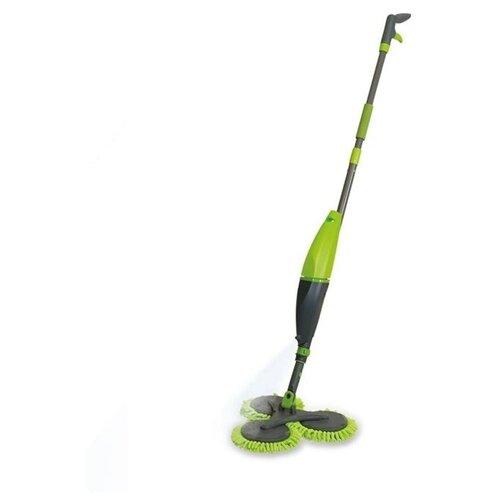 Швабра Livington 3 Magic Mop зеленый