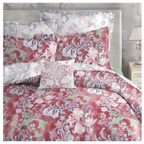 Постельное белье 2-спальное Mona Liza Jane, сатин berry rose цена 2017