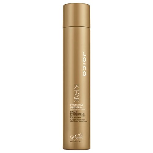Фото - Joico Спрей для укладки волос K-pak, средняя фиксация, 300 мл joico мусс для укладки с термозащитой k pak 300 мл