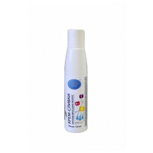 цена на Shelka Vista Крем-сливки против вросших волос 120 мл
