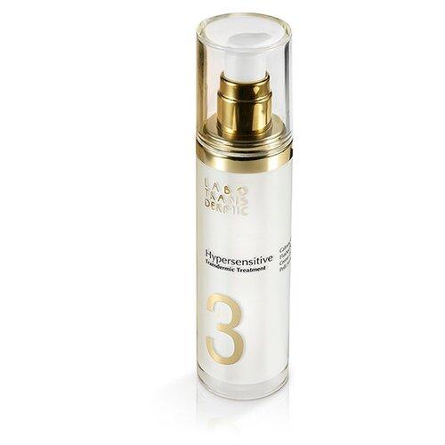 Labo Transdermic 3 Hypersensitive Protective Nourishing Cream Питательный защитный крем для лица, 50 мл
