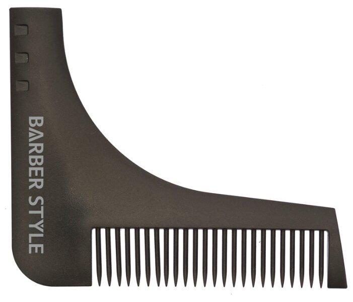 Расческа для бороды DEWAL CO-007