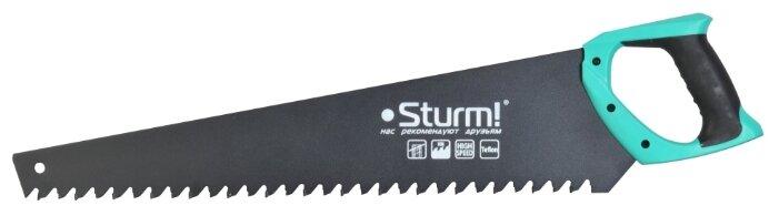 Ножовка по ячеистому бетону 600 мм Sturm! 1060-92-600