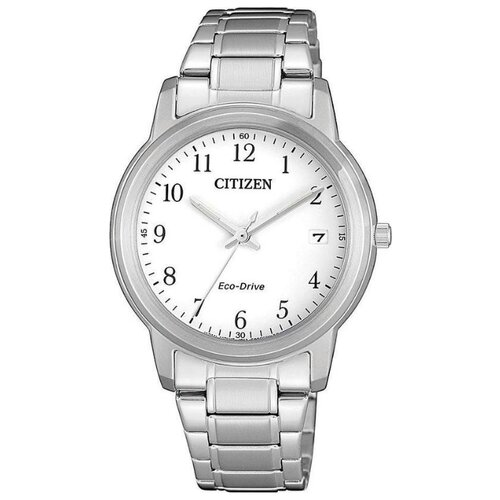 Фото - Наручные часы CITIZEN FE6011-81A наручные часы citizen av0070 57l
