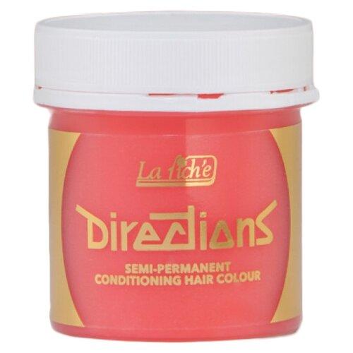 Средство La Riche Directions Semi-Permanent Conditioning Hair Colour Pastel Pink, 88 мл la pastel пижама женская page 5