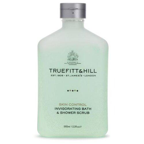 Truefitt & Hill Скраб для тела