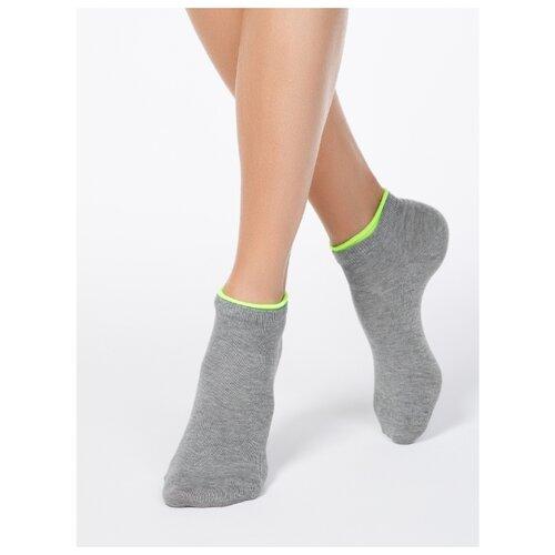 Фото - Носки Conte Elegant ACTIVE 12С-32СП, размер 25, 035 серый носки conte elegant active