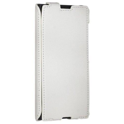 Чехол для Nokia XL iBox Premium White