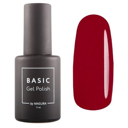 Купить Гель-лак для ногтей Masura Basic, 11 мл, Констанция