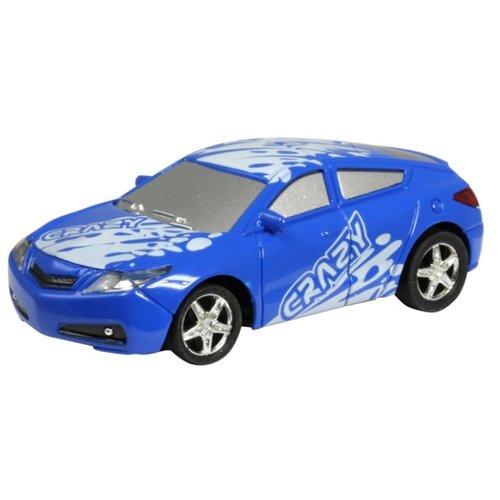 Фото - Легковой автомобиль Roys RC-6702-2 синий легковой автомобиль roys rc 6702 4 желтый