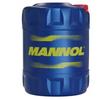 Гидравлическое масло Mannol Hydro ISO 32
