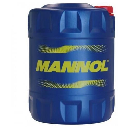 Гидравлическое масло Mannol Hydro ISO 32 10 л