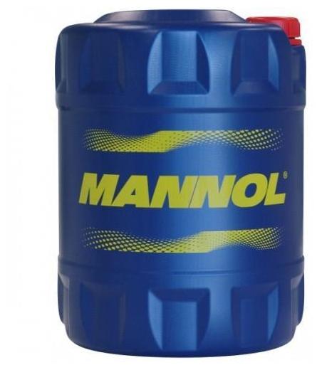 Купить Гидравлическое масло Mannol Hydro ISO 32 10 л по низкой цене с доставкой из Яндекс.Маркета