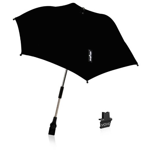 Фото - BABYZEN зонтик от солнца black люлька комплект люльки для новорожденного babyzen newborn pack black для yoyo