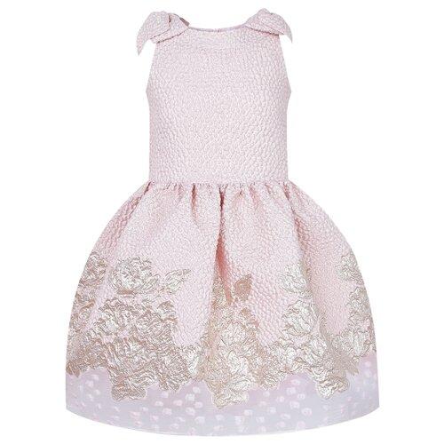 Платье David Charles размер 92, розовый