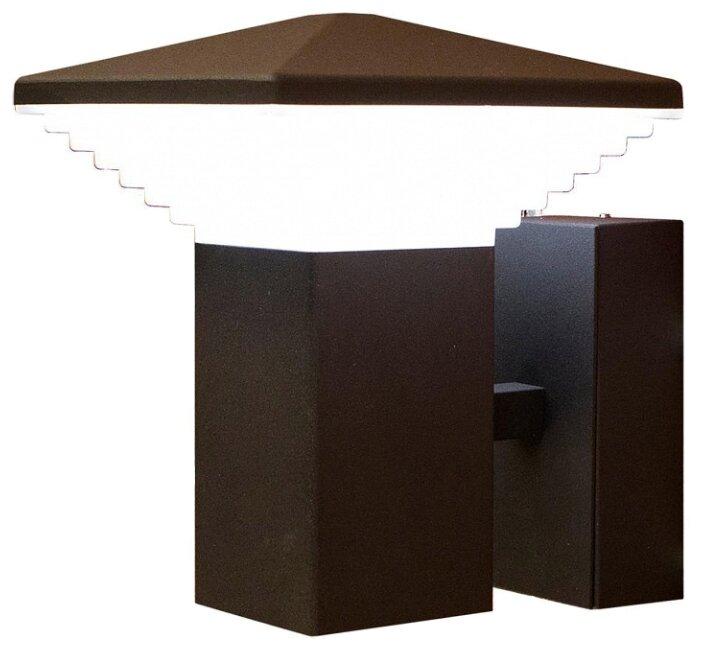 Citilux Светильник настенный CLU02W
