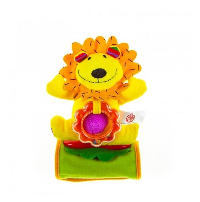 Подвесная игрушка Biba Toys Львенок (JF077)