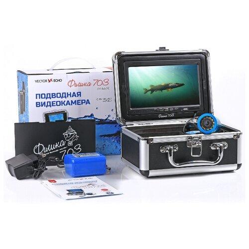 Подводная видеокамера с функцией записи Фишка 70З