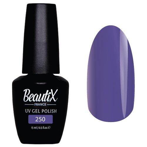 Фото - Гель-лак для ногтей Beautix Лунная ежевика, 15 мл, оттенок 250 beautix гель лак 190 оттенков 15 мл оттенок 361