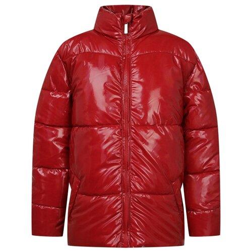 Купить Куртка Fracomina размер 164, красный, Куртки и пуховики