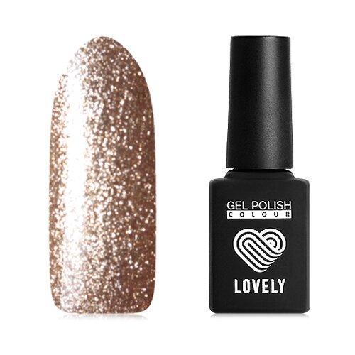 Гель-лак для ногтей Lovely Nails Classic с блестками, 12 мл, №118 гель лак для ногтей lovely nails classic с блестками 12 мл 117