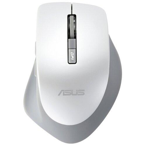 Беспроводная мышь ASUS WT425, белый